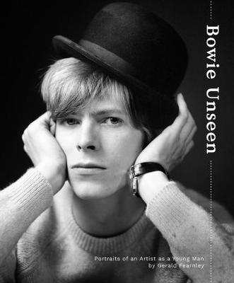 Bowie Unseen by Gerald Fearnley