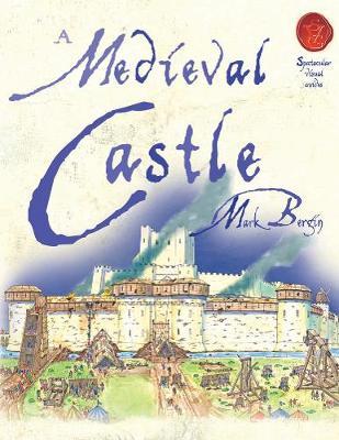 Medieval Castle by Mark Bergin