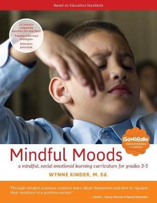 Mindful Moods by Wynne Kinder