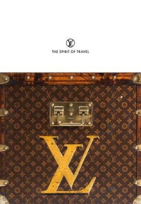 LVMH: The Spirit of Travel by Patrick Mauries