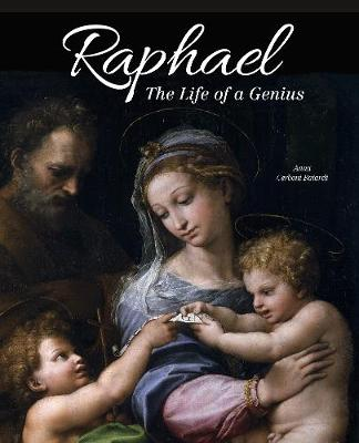 Raphael: The Life of a Genius book