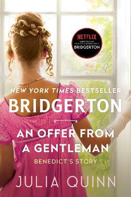 An Offer From A Gentleman book
