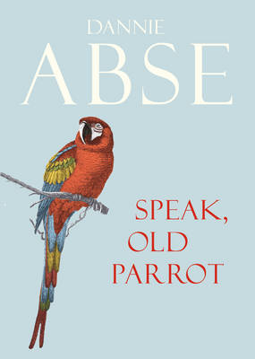 Speak, Old Parrot book
