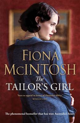 The Tailor's Girl by Fiona McIntosh