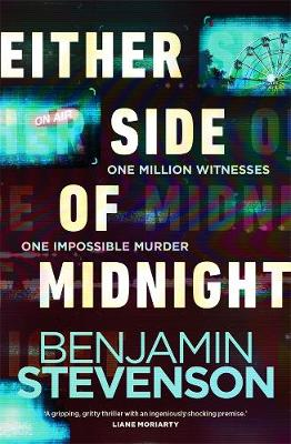 Either Side of Midnight book