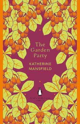 Garden Party by Katherine Mansfield