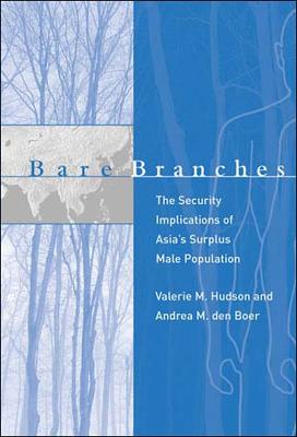 Bare Branches book