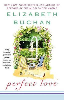 Perfect Love by Elizabeth Buchan