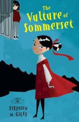 Vulture of Sommerset book