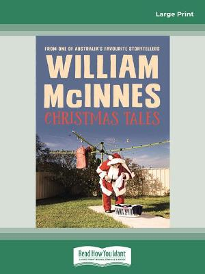 Christmas Tales by William McInnes