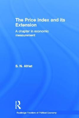Price Index and its Extension book