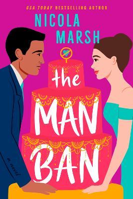 The Man Ban book