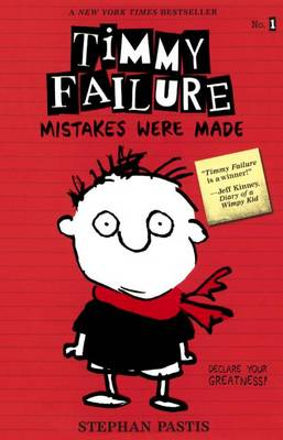 Mistakes Were Made by Stephan Pastis