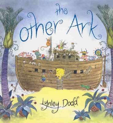 The Other Ark by Lynley Dodd