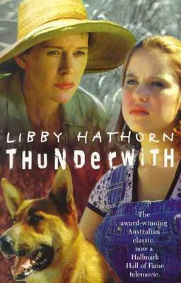 Thunderwith book