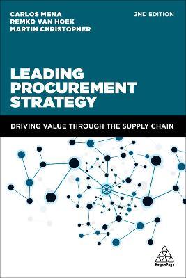 Leading Procurement Strategy by Carlos Mena