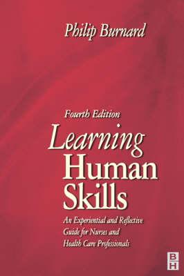 Learning Human Skills book