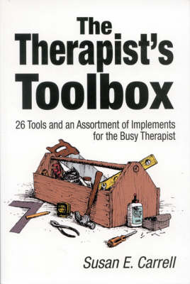 Therapist's Toolbox by Susan E. Carrell