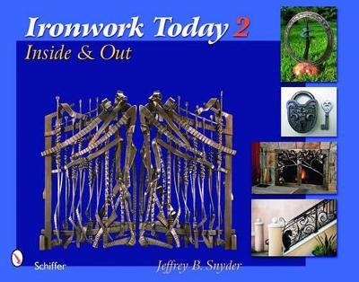 Ironwork Today 2 book