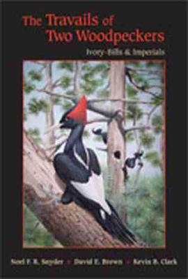 The Travails of Two Woodpeckers by Noel F.R. Snyder