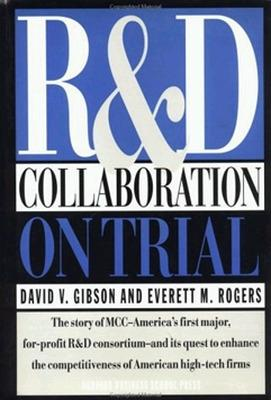 R&D Collaboration on Trial book