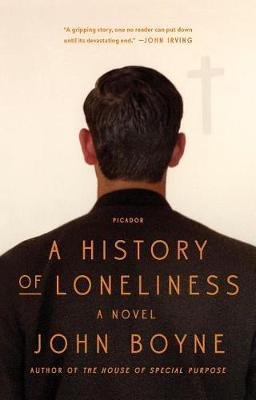 A History of Loneliness by John Boyne