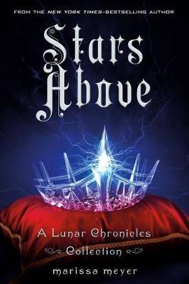 Stars Above book