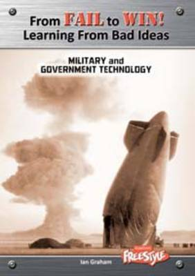 Military and Government Technology by Ian Graham