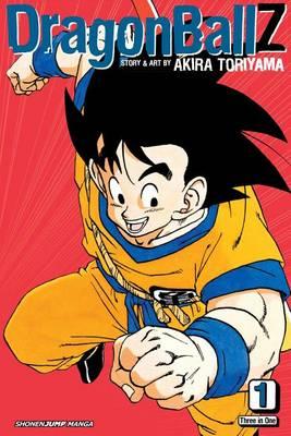 Dragon Ball Z, Vol. 1 (VIZBIG Edition) by Akira Toriyama