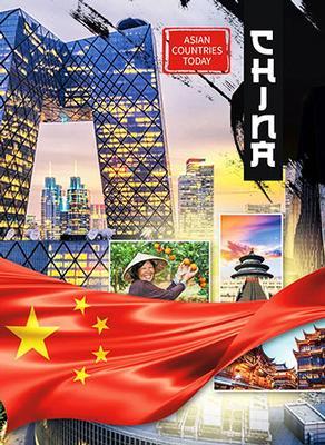 China by Jennifer Brown