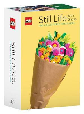 LEGO (R) Still Life with Bricks: 100 Collectible Postcards by Lego