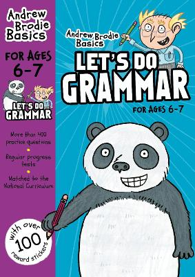 Let's do Grammar 6-7 by Andrew Brodie