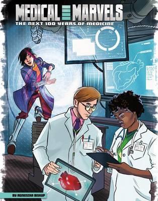 Medical Marvels by Agnieszka Biskup
