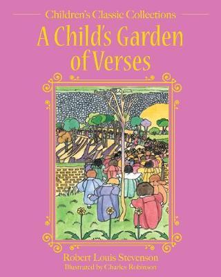 A Child's Garden of Verses book