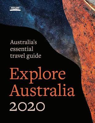 Explore Australia 2020 by Explore Australia