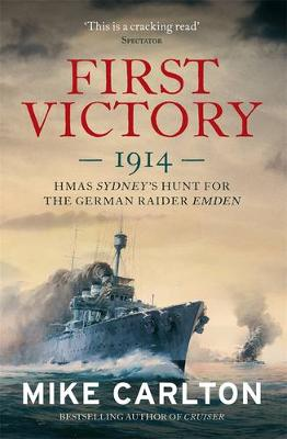 First Victory by Mike Carlton