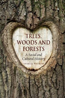 Trees, Woods and Forests book