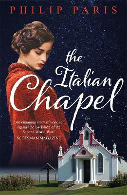 Italian Chapel by Philip Paris