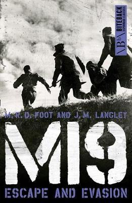 MI9: Escape and Evasion: 2020 book