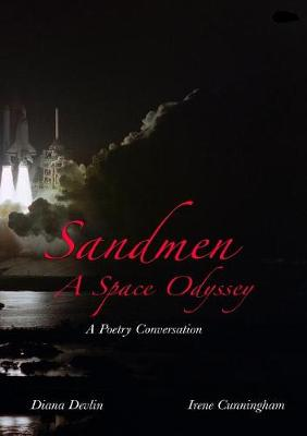 Sandmen: A Space Odyssey book