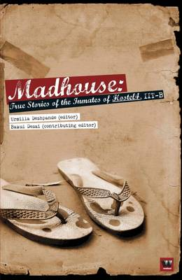 Madhouse by Urmilla Deshpande