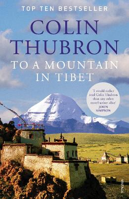 To a Mountain in Tibet book