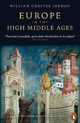 Europe in the High Middle Ages book