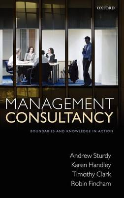 Management Consultancy by Robin Fincham