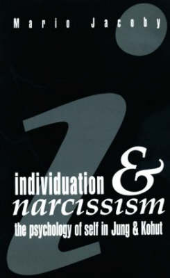 Individuation and Narcissism book