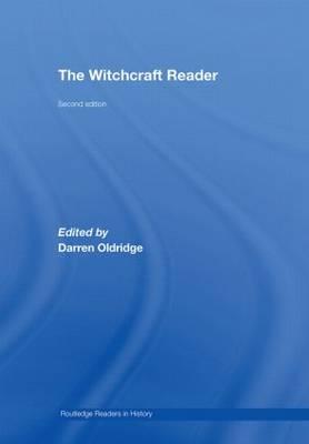 Witchcraft Reader by Darren Oldridge
