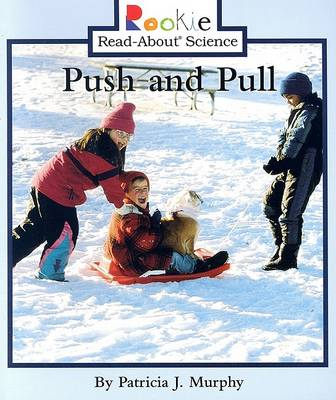Push and Pull by Patricia J. Murphy