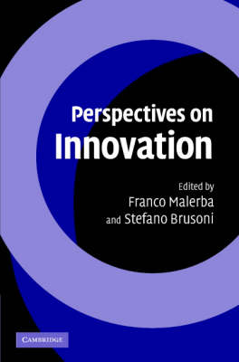 Perspectives on Innovation book