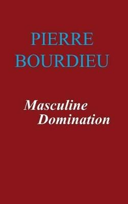 Masculine Domination book