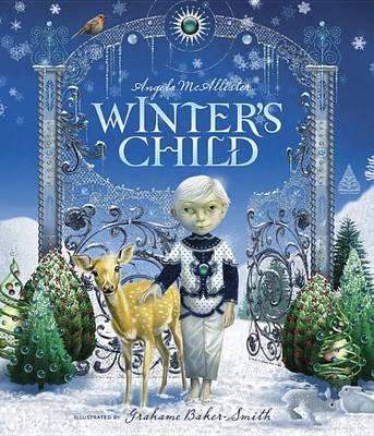 Winter's Child by Angela McAllister